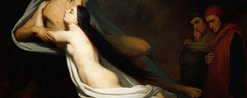 Dante – Divine Comédie – L'Enfer