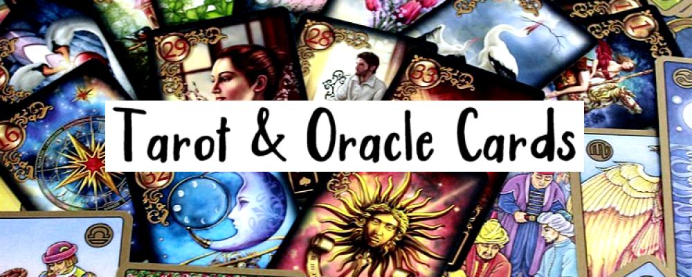 Tarot ou Oracle, quelle différence?