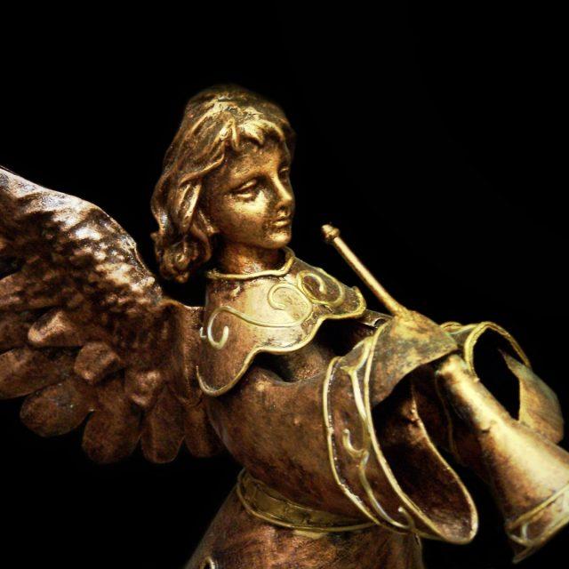 Oracle des Anges gardiens pour septembre 2020