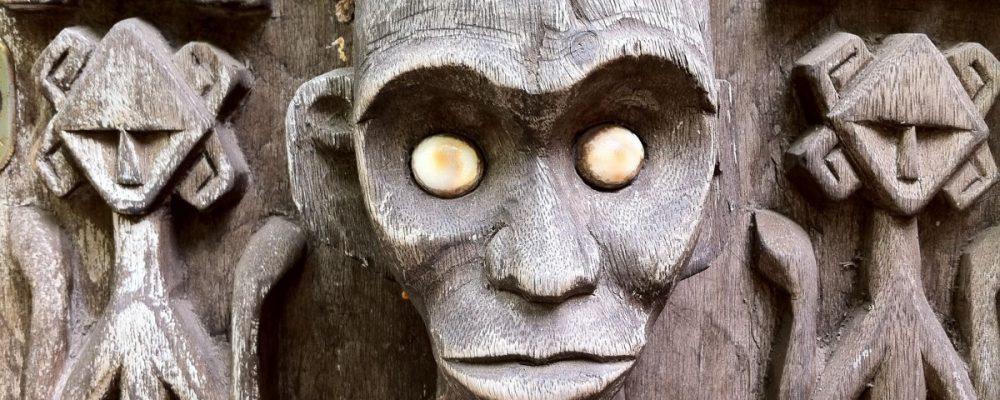 Vaudou: les Orishas et leurs associations